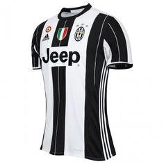 #Juventus 16-17 Hjemmebanetrøje Kort ærmer,208,58KR,shirtshopservice@gmail.com