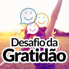Desafio da Gratidão - 21 dias mudando hábitos  Assista o vídeo pra participar:  http://patypegorin.net/desafio-da-gratidao/