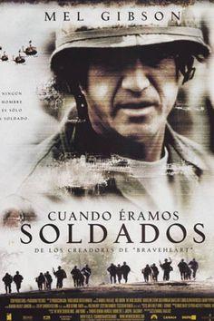 0d31c4cb8998 Cuando éramos soldados Streaming Movies