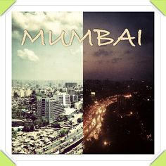 Mumbai is the fastest city ever where people work day & night.