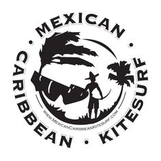 Our super Mexican Logo in black.