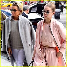 #Gigi Hadid Dishes About Working with Zayn Malik: 'I Wish I Could Be on Set with Him Every Day!' --- More News at : http://RepinCeleb.com  #celebnews #repinceleb #CelebNews