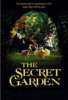 16 Old-Fashioned Things '80s And '90s Girls Loved. YES!!! The Secret Garden, A Little Princess and lockets!!! :D