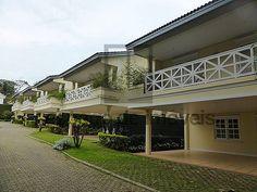 Casa em condomínio - Alto da Boa Vista - 1 dormitórios - 356 metros - 1 vagas   Espaço de Imóveis