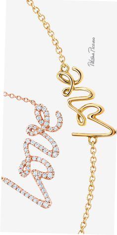 Valentine's Jewelry   Tiffany & Co.   House of Beccaria~