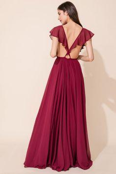 Full Bloom Maxi - YUMI KIM - Elevate your evening look in our Full Bloom Maxi. #YumiKim #Maxi #fashion