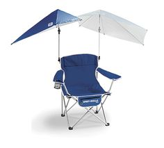 Enter our tailgaite giveaway by Oct. 15 for your chance to win this Sport-Brella Chair.