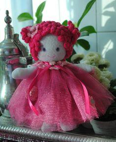 Marie-Octobre for Pink October tutorial