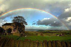 How to Photograph a Rainbow - Digital Photography School