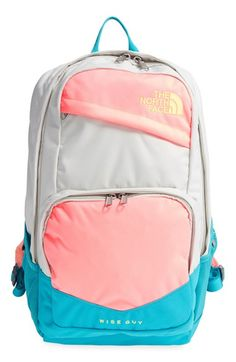 The North Face 'Wise Guy' Backpack available at #Nordstrom
