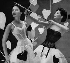 Merry Widow by Warner's - 1956