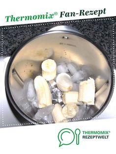 Bananenshake/Bananenmilch (2PP ) von sumpfdotterblume. Ein Thermomix ® Rezept aus der Kategorie Getränke auf www.rezeptwelt.de, der Thermomix ® Community.