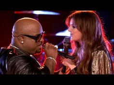 "CeeLo Green and Juliet Simms: ""Only You!"""