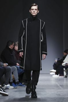 Ports 1961 Menswear Fall Winter 2017 Milan