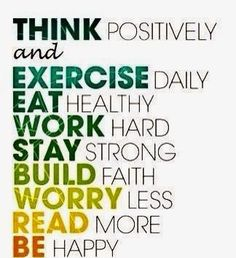Think positively. I need to post these words somewhere BIG in my house to read daily. Humor Mexicano, The Words, Positive Quotes, Motivational Quotes, Inspirational Quotes, Positive Thoughts, Positive Changes, Daily Thoughts, Uplifting Quotes