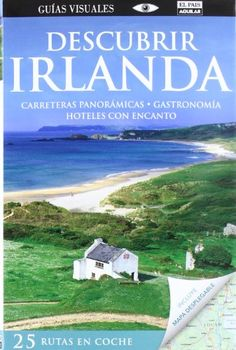 Descubrir Irlanda en coche (DESCUBRIR EN COCHE) - #MedinadeMarrakech
