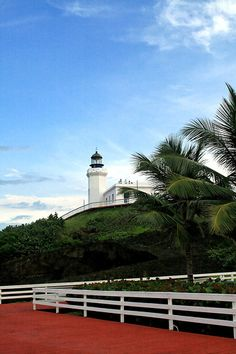 Arecibo Lighthouse, Aguadilla, Puerto Rico
