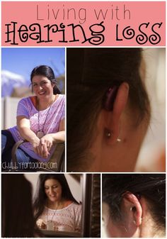 Chubby for too long!: Hearing loss in my thirties