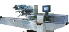 Fladgate Packaging Systems Ltd. : Food industry packaging machinery,...