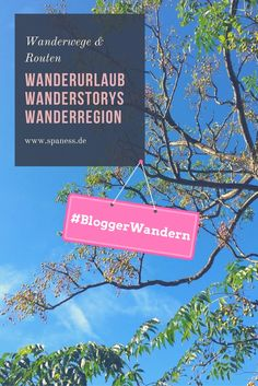 Wanderurlaub & Wander-Geschichten