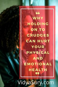 How to let go of grudges to be at peace (14 helpful tips) #selfhelp #personaldevelopment #grudges #selfcare #mindfulness #wellness #mentalhealth Wednesday Wisdom, Mental Health Issues, Great Life, Emotional Healing, Forgiving Yourself, Emotional Intelligence, Inner Peace, Thought Provoking, Helpful Tips