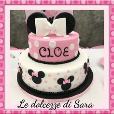 Torta Minnie pdz