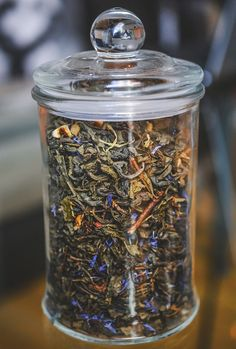 Tea | CC0