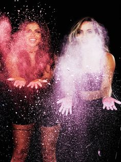"""pezzabam: """"""""Jesy and Jade for Wishmaker """" """" Little Mix Funny, Spice Girls, Best Friends Forever, Girl Group, Cool Girl, Concert, Jade, 4 Life, Mixer"""