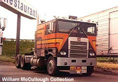 William McCullough Marmon Truck Collection...this truck looks just like my dads Marmon from long ago...