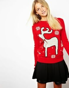 Blogger Rachel has done the hard work for us and picked her favourite knits for #xmasjumperday with Save the Children!
