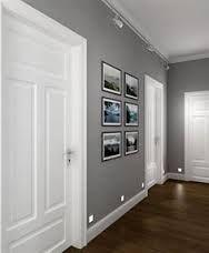 Image result for dark bamboo flooring family room gray walls