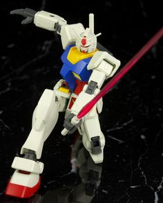 HGUC REVIVE 1/144 RX-78-2 Gundam: Full Detailed PHOTO REVIEW with No.38 Hi Res Images. Very Good Articulations! http://www.gunjap.net/site/?p=263738