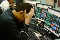 The key Indian equity indices fell on Friday with the BSE Sensex falling over 400 points. Usa Stock Market, Mumbai, Tata Steel, Commodity Market, Intraday Trading, Latest News Headlines, Private Sector, Under Pressure, Tanks