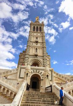 Marsella Rutas Mar & Mon: Una ruta por la Provenza