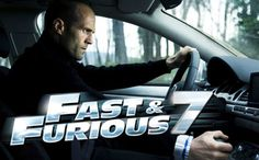 'Furious 7' First Trailer Released