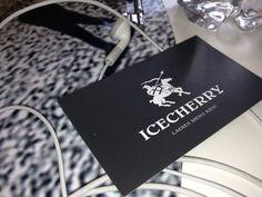 ICECHERRY