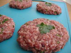 ¿Cómo preparar hamburguesas caseras? Si eres un principiante en la cocina, no te pierdas este post