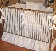 Opulence Crib Linens