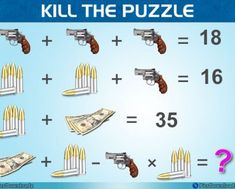 Viral Math Puzzle