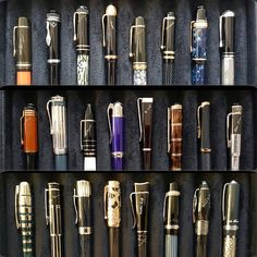 Montblanc Writers Co