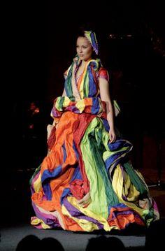 vestidos de fantasia - Buscar con Google