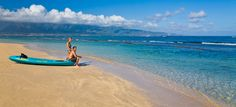 Give ocean kayaking a try! Maui has some amazing places to paddle out and there are great tours available with Maui Kayaks.