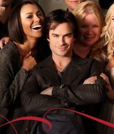 Damon and bonnie dating