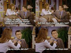 the chan chan man