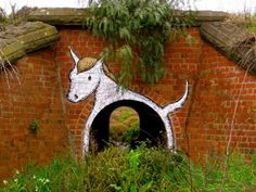 109 Pieces of Amazing and Cool Street Arts That Make Your Eyes Wide Open - MelodyHome.com