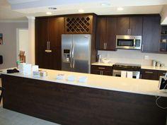 using ikea kitchen cabinets for bathroom vanity | bathroom