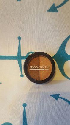 Manna Kadar Bronzer/Highlight duo. $4 shipped. New.