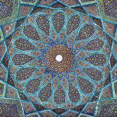 """vwillas8: """"Tomb of Hafez Shiraz, Iran """""""