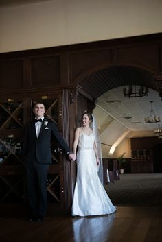 MCMD Photography : Lauren and Nolan | Crestwood Country Club, MA Wedding