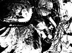black and white 1 by jodye